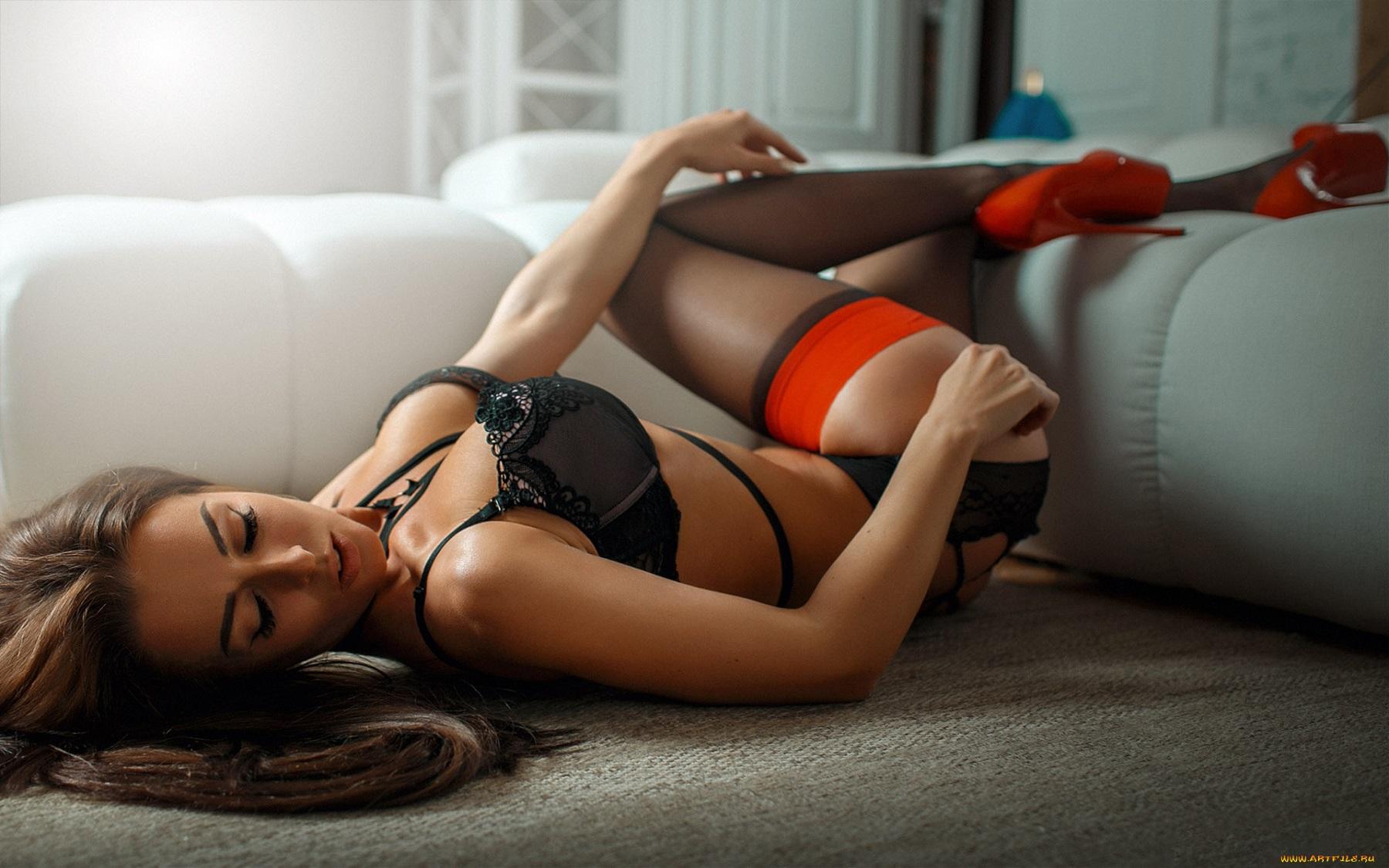 Посетите процедуру эротичнского массажа